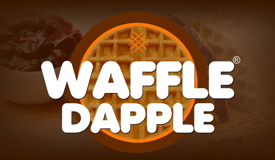 Waffle Dapple food cart franchise