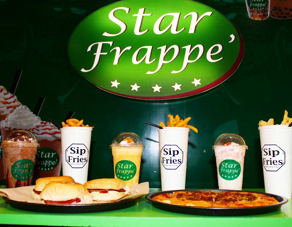 Star Frappe Cafe Franchise