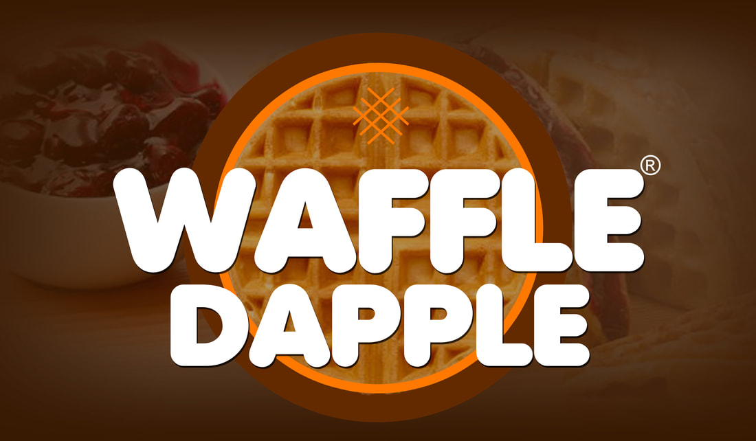waffle dapple food cart franchise 79000
