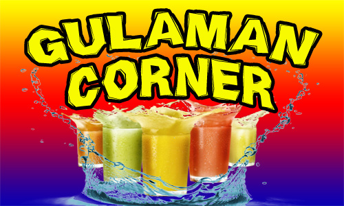 Gulaman Corner Food cart Franchise