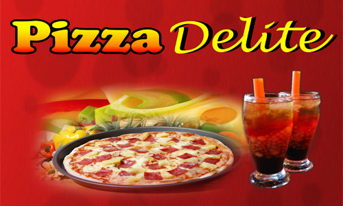 Pizza Delite Food cart Franchise