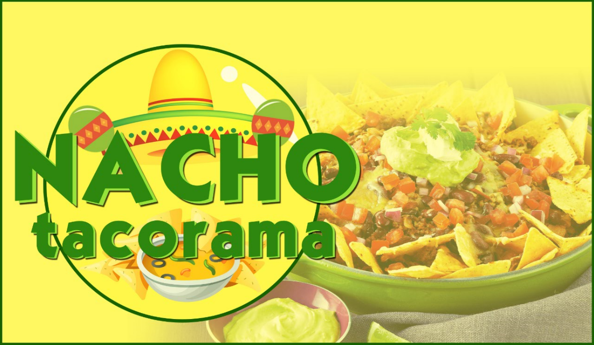nacho tacorama food cart franchise 79000